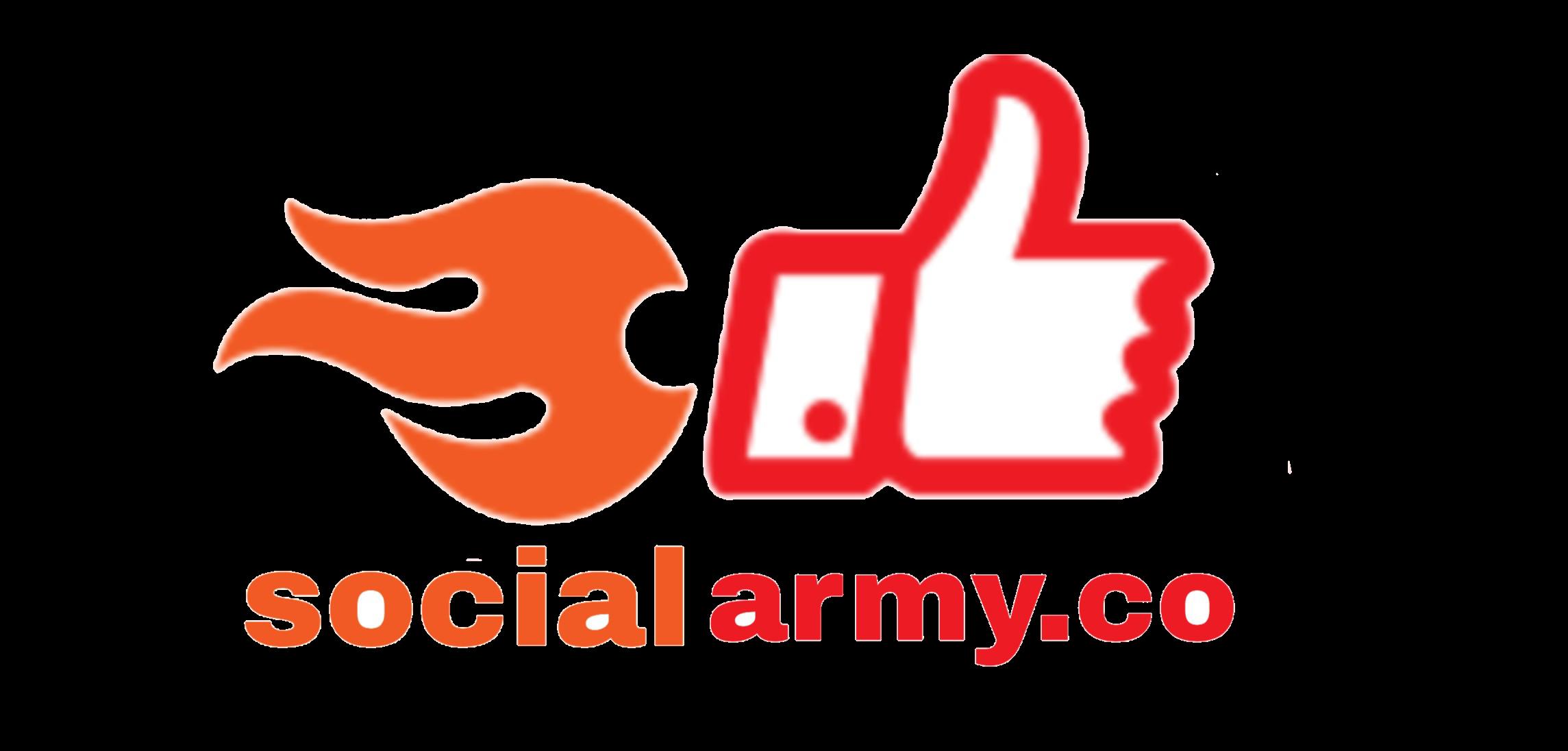 Cheapest SMM Panel | Best SMM Reseller Panel Social Army
